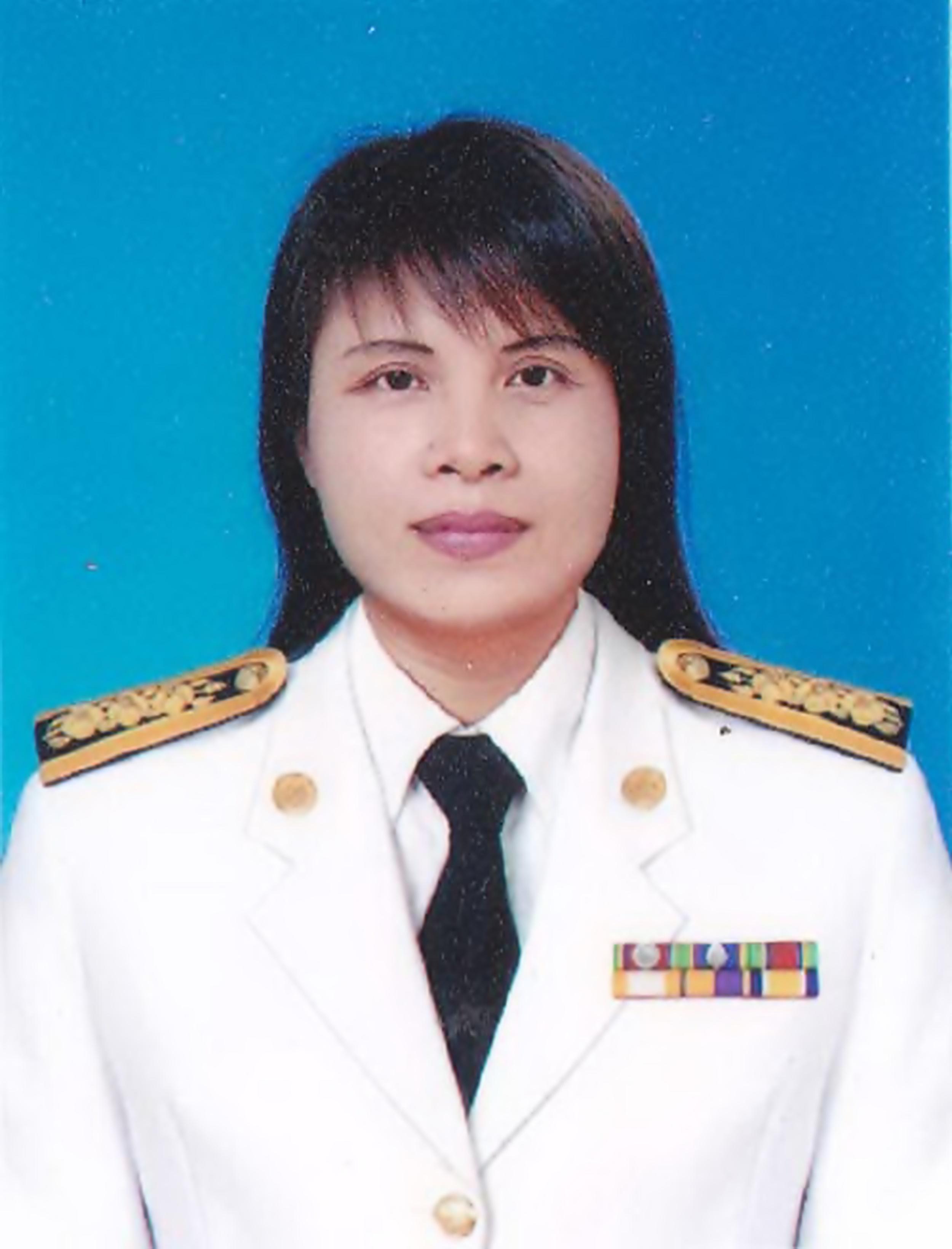 Mrs.Kanyanee Tachaivong