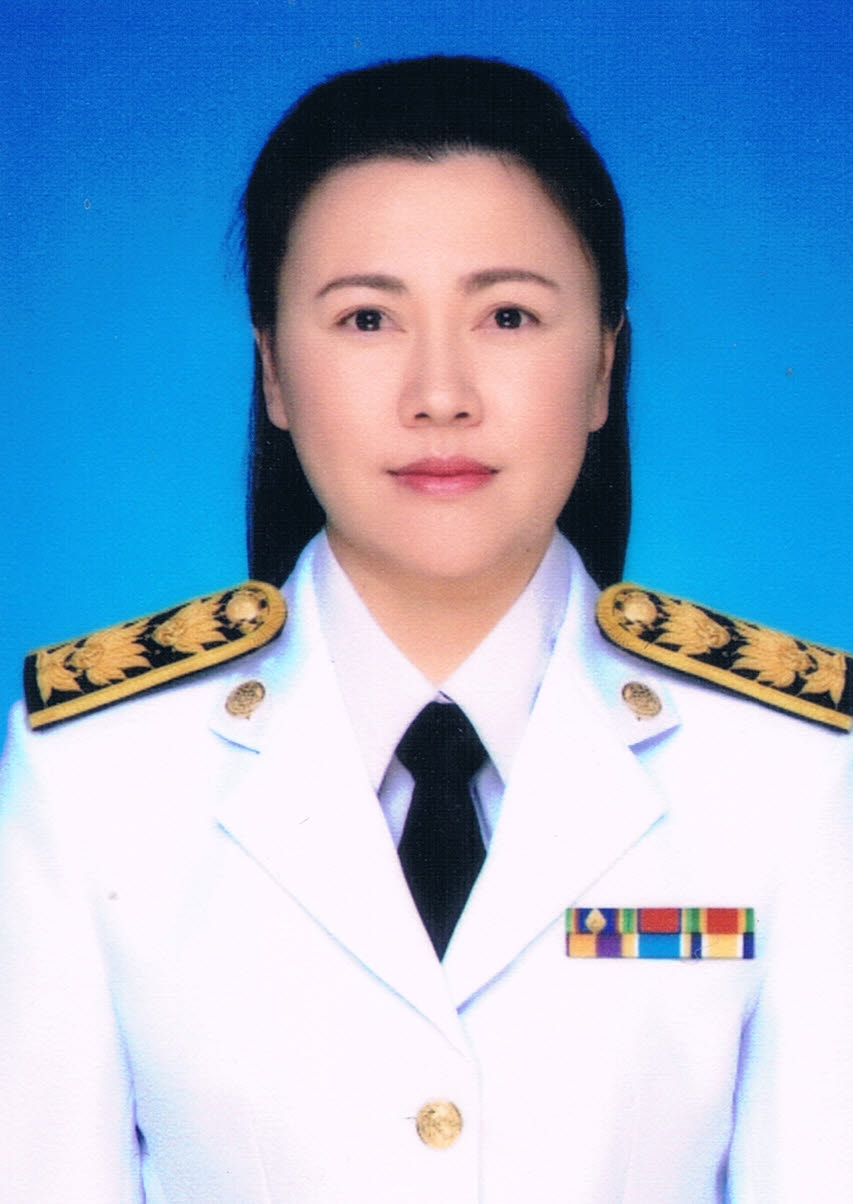 MissNachaphat Chaiyapap