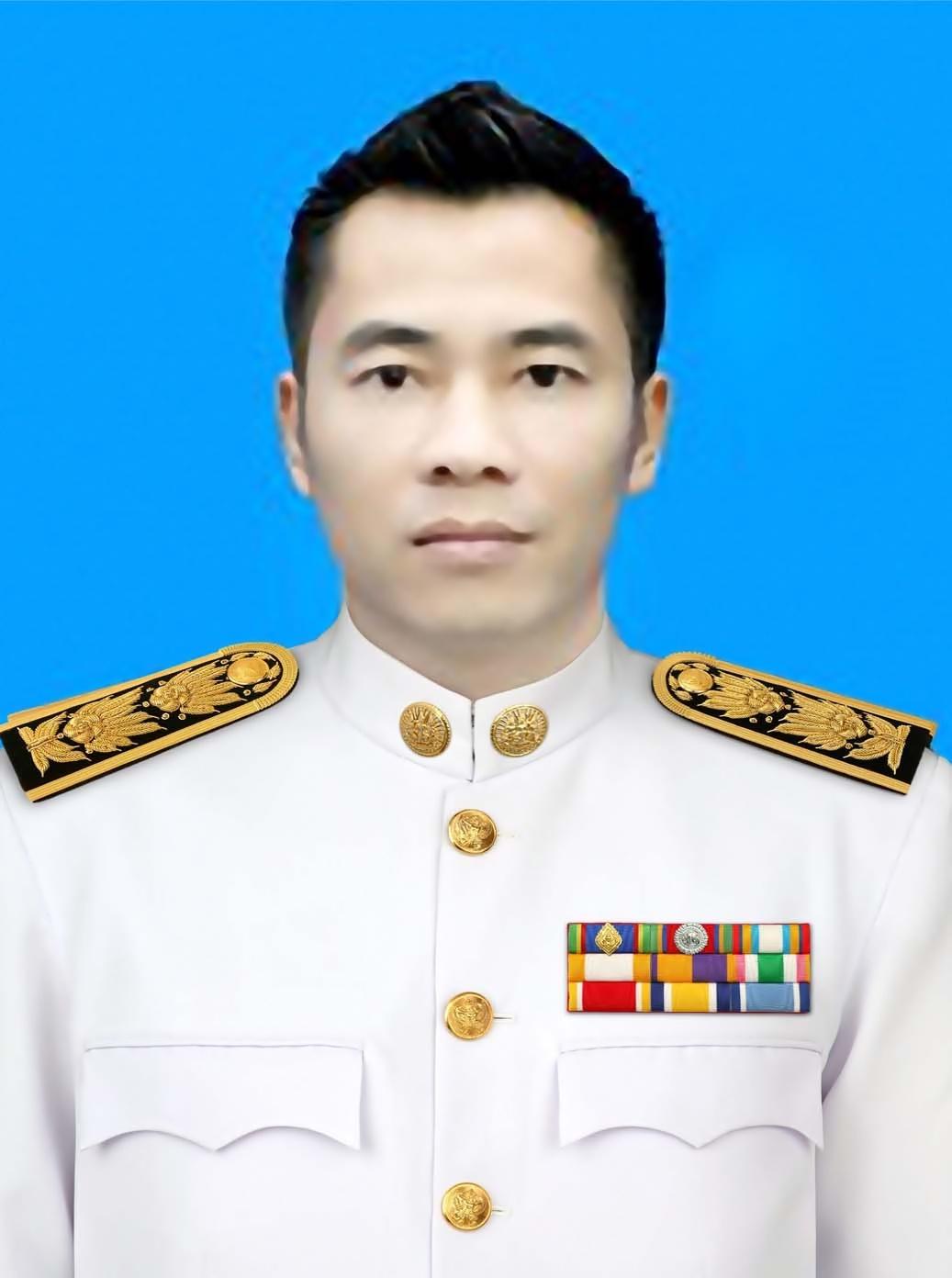 Mr.Nuttaphong Wiangkham