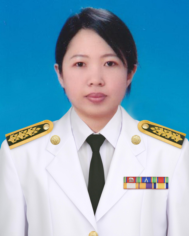 Mrs.Sarinya Suriyacome