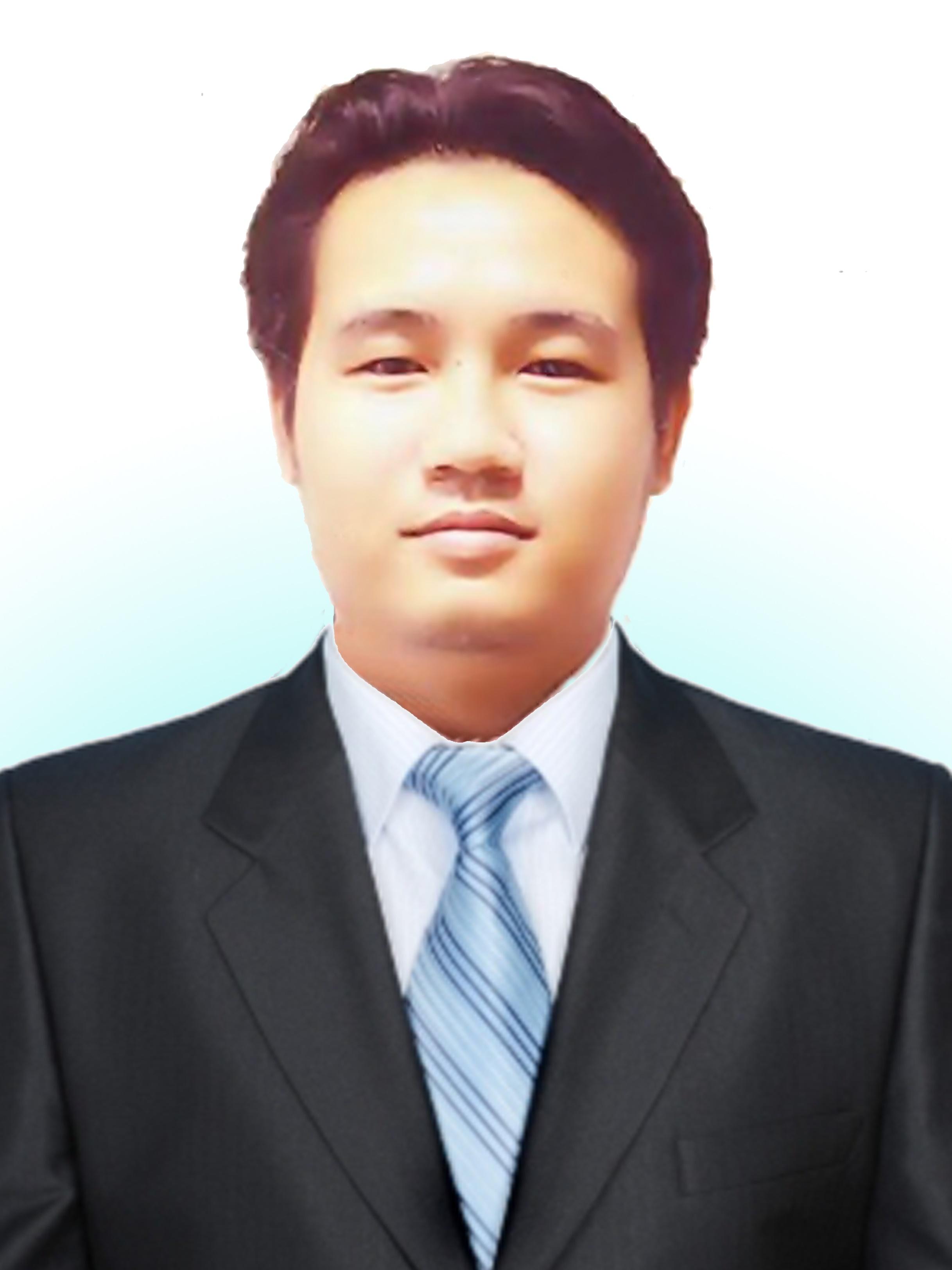 Mr.Decha Nalampang